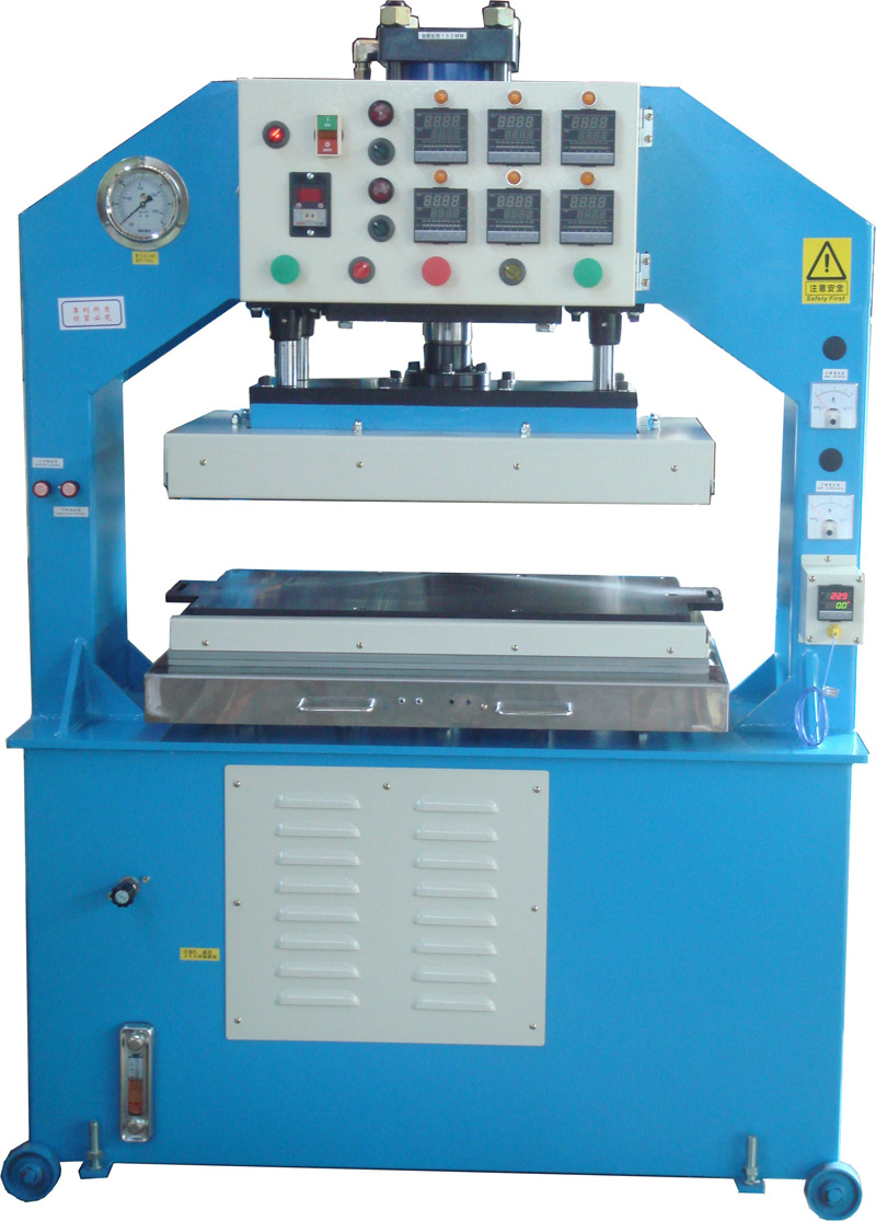 Heat Press Machine For In Ye Machinery Co Ltd